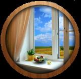 Пластиковые окна и балконные блоки