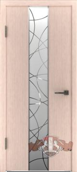 Межкомнатные шпонированные двери «Модерн»