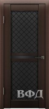 """Межкомнатные двери с покрытием из полипропилена """"LINE"""""""