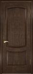 Лаура 2 (Мореный дуб,Светлый мореный дуб, Слоновая кость-глухая/стекло)