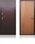 Сейф-дверь Берлога СК-3В